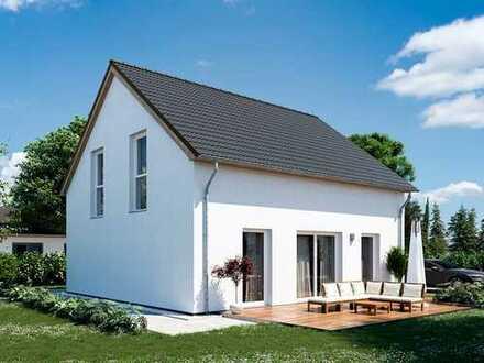 Exklusiv Wohnen im Stadthaus mit unverbaubarem Südblick!