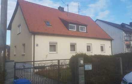 Doppelhaushälfte in München-Untermenzing