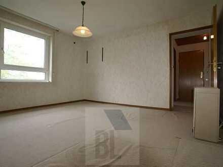 Freundliche drei Zimmerwohnung zu kaufen