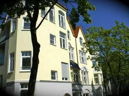 5- Sterne Wohnen im Fleyerviertel