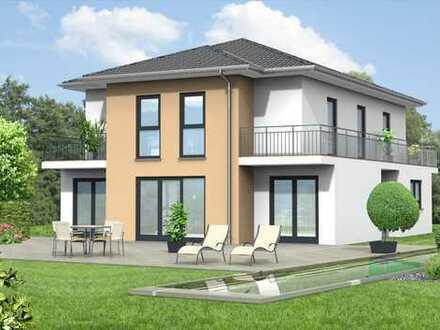 DUMAX-Massiv*****Holen Sie sich IHRE exklusive Stadtvilla mit 2 Balkonen!