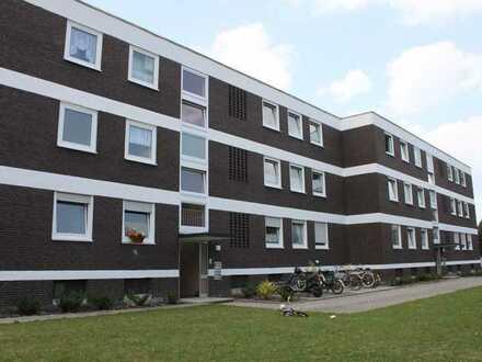 Große 4 ZKB Nähe Ludgerusschule! - Röwenkamp