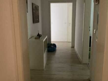 Schöne 4 Zimmer Wohnung in Kirchrode/Bemerode