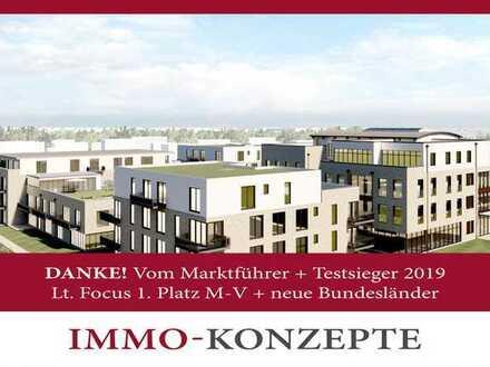 """Attraktive Suiten im Campus - """"Wohnen und Arbeiten"""" in Ludwigslust"""