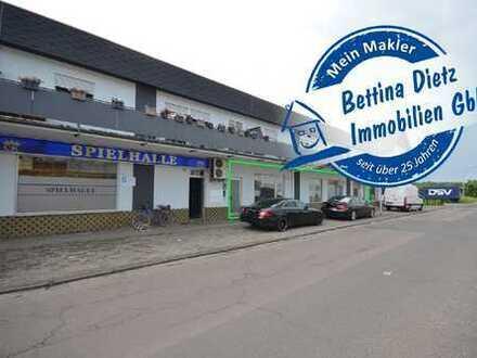 DIETZ: Renoviertes Ladengeschäft in dicht besiedelter Wohnlage!