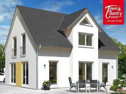 Traumhaus mit Grundstück