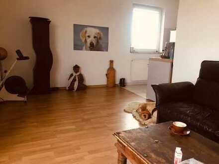 Nachmieter zum 15.01.2020 für 2-Zimmer-Wohnung in Leipzig gesucht.