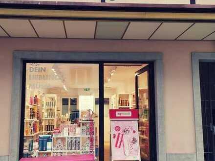 Schöne Ladenfläche in Würzburg zu vermieten