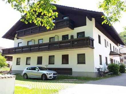 2-Zimmerwohnung bei Wasserburg