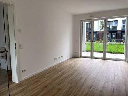 LEBEN AUF ZWEI ETAGEN: 4ZKB Neubau Maisonette Wohnung mit Terrasse und Balkon TOP AUSTATTUNG!
