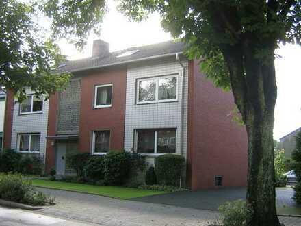 Erdgeschosswohnung in Gladbeck zu vermieten