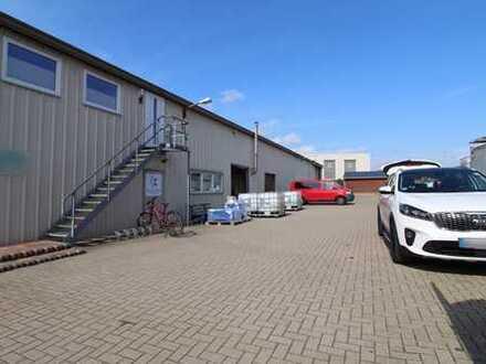Büroeinheit in Bissendorf/Wedemark zu vermieten!