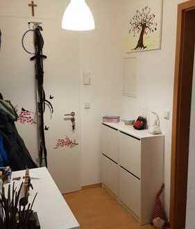 Schöne drei Zimmer Wohnung in Bad Lippspringe