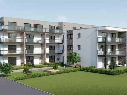 ** NEU ** Moderne 4 Z. Eigentumswohnung mit Balkon (Südlage) ** inklusive Bodenbelag & Malerarbei...