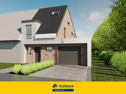 Ein Neubau, der sich rechnet! Bauen Sie schon im Jahr 2020 ihr neues Heim in Dormagen - Delhoven.