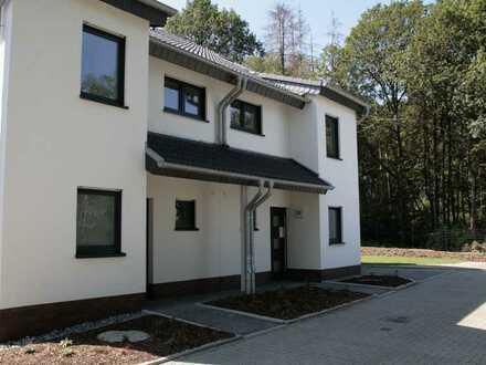 Einfamilienhaus (Doppelhaushälfte) zur Miete in Wuppertal-Langerfeld