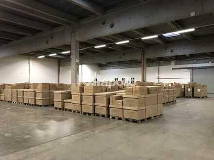 Lager-/Logistikfläche | jetzt sichern | frei ab sofort