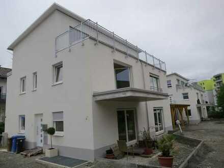Wohnen in Stadtnähe (Deggendorf, 2 Zimmer, 62qm, Dachgeschoss)