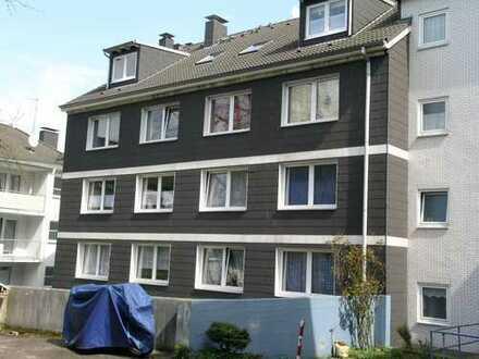 Ruhige 3-Zimmer-Wohnung in der Nähe der Barmer Anlagen!