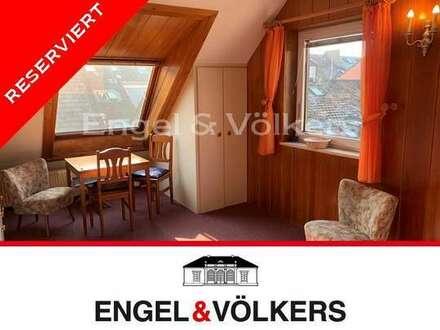 Helgoland: Kleines Apartment im Unterland!