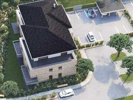3-Zimmer-Neubauwohnung in Wildeshausen