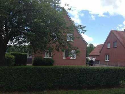 Schöne Drei-Zimmer-Wohnung mit Garten bei Papenburg