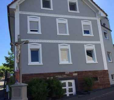Hübsche 2,5 Zi-Wohnung – zentral in Zell-Weierbach!