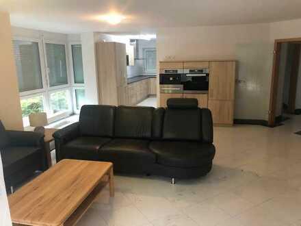 Gehobene 3 - Zimmer - Wohnung in Birkenfeld mit Gartenanteil