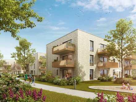 Großzügige 5-Zimmer-Wohnung mit Garten in Bonn Endenich