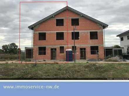Großzügige Doppelhausshälfte in erstklassiger Lage von Bockenheim
