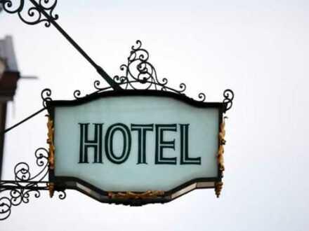 Hotel in Ingolstadt zu verkaufen.