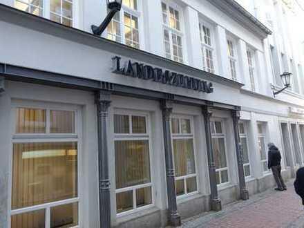 *Großzügiges Büro/Praxishaus oder Laden-Geschäft* in TOP-Lage - Fußgängerzone !