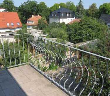 wunderschöne 2 Zimmerwohnung mit Balkon und Seeblick