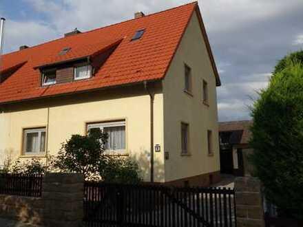 """Ideal für die große Familie oder """"Wohnen und Arbeiten unter einem Dach"""""""