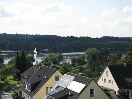 Essen-Heisingen - Blick auf den Baldeneysee Exklusive, neuwertige 4,5-Zimmer-Wohng. mit Balkon