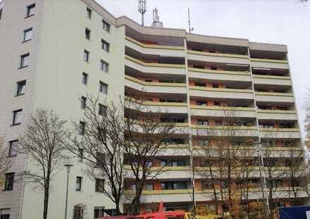 helle 2-Zimmer-Wohnung mit Balkon Kaufobjekt - Kapitalanlage