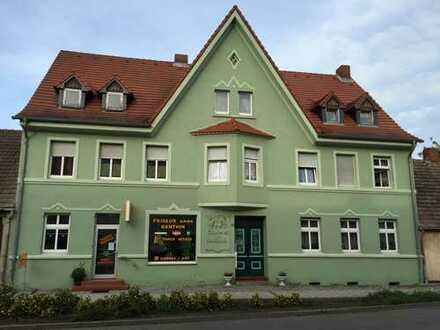 Schöne drei Zimmer Wohnung in Jerichower Land (Kreis), Jerichow