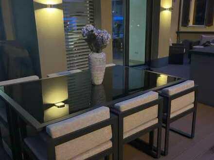 Exklusive und sehr gepflegte 2,5-Zimmer-Wohnung im Herzen von Bruchsal - Privat an Privat