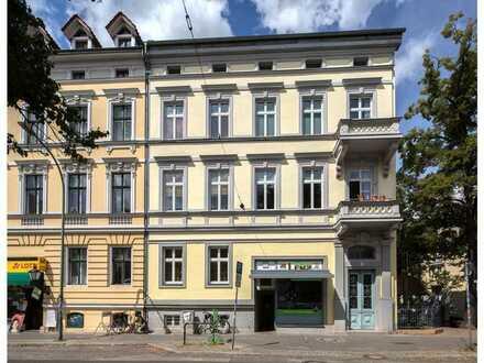 Sonnige Dachgeschoss-Atelierwohnung in Potsdam nahe Schlosspark Sanssouci