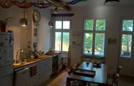 Bild_3,5 Zimmer und große Wohnküche warten auf eine Familie