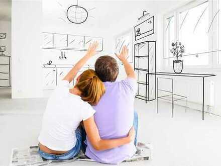 Träume werden wahr! 3-Zimmerwohnung mit Fernblick NEUBAU!