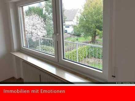 Geräumige 3 Zimmerwohnung in Dormagen -Mitte- ruhig gelegen
