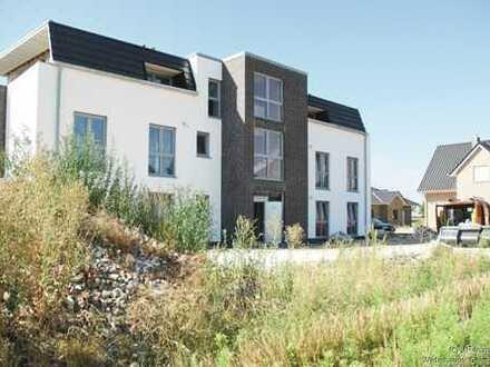 Neubauwohnung inkl. Einbauküche in Harpstedt zu vermieten