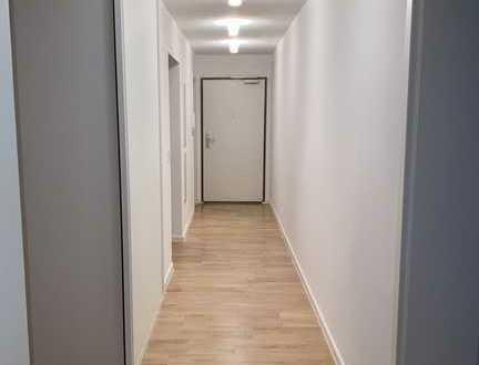 Geschmackvolle 3-Zimmer-Wohnung mit Balkon und Einbauküche in München-Maxvorstadt