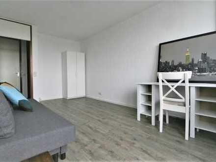 Renovierte 3,5 Zimmer Wohnung, auch als WG geeignet in Köln-Junkersdorf