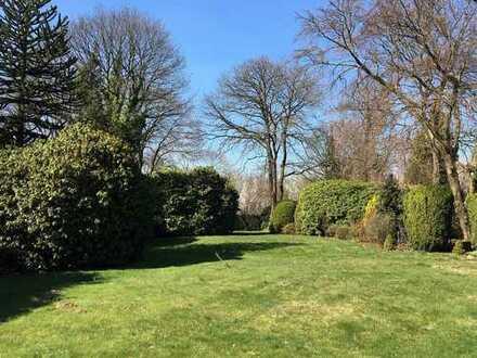 Exclusives ca. 2.250 m² großes Grundstück in Dortmund-Buchholz mit Bestandsobjekt.