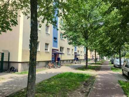 Vermietete 3-Zimmerwohnung in Oranienburg zu verkaufen!