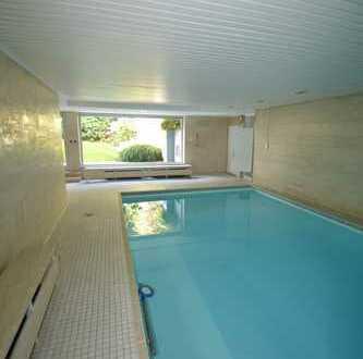 Schwimmbadanteil mit Sauna- und Fitnessraumanteil zu verkaufen! Händelstraße in Hilden!!!