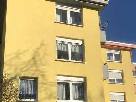 Renovierte und ansprechende Wohnung in Eberbach