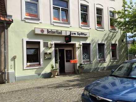 Präsentieren Sie ihr Gewerbe mitten in der Altstadt von Schwedt